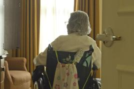 Nursing Home Abuse