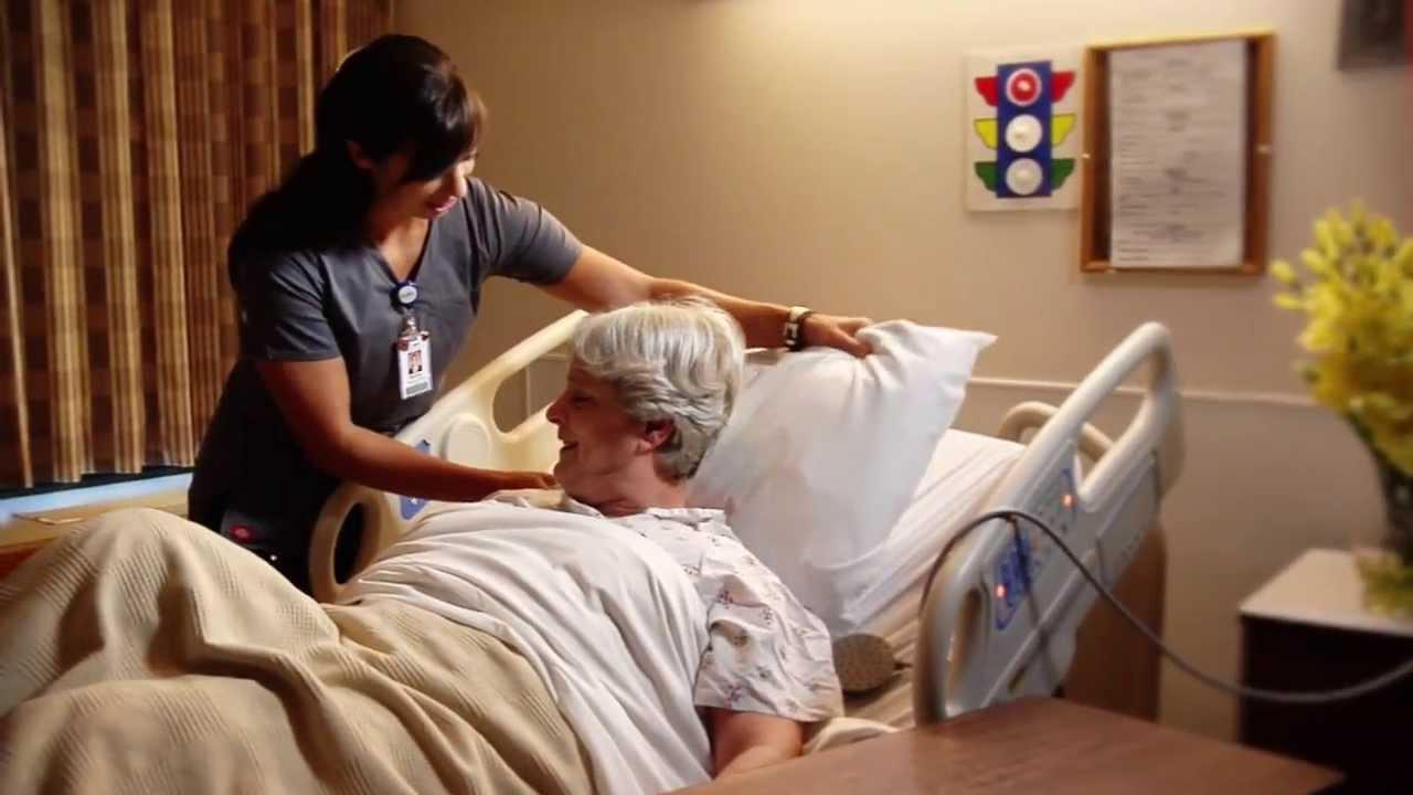 episode of care nursing