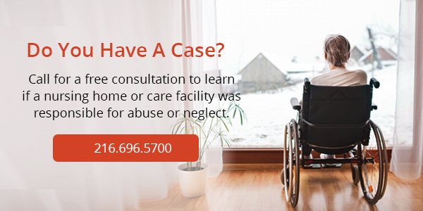 Cleveland Nursing Home Abuse Lawyer