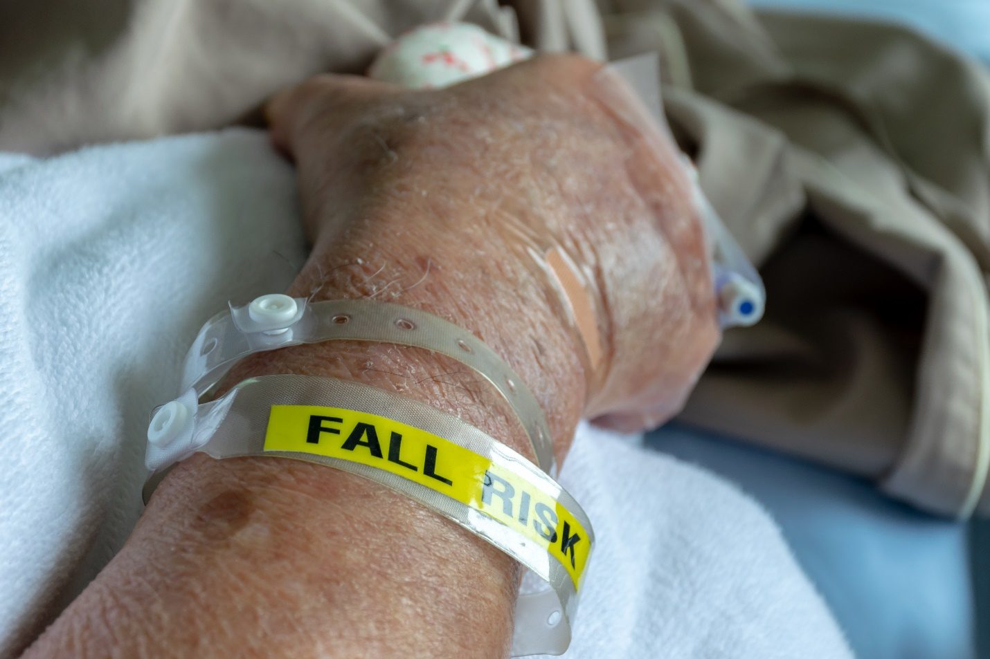 Are Nursing Homes Responsible for Falls?